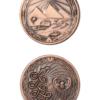 ägypterkupfermünzen