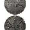 ägyptersilbermünzen