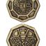 altzwergengoldmünzen