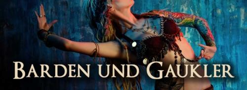 Barden, Gaukler & Fahrendes Volk