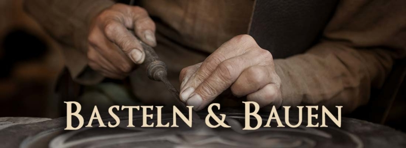 Basteln & Bauen