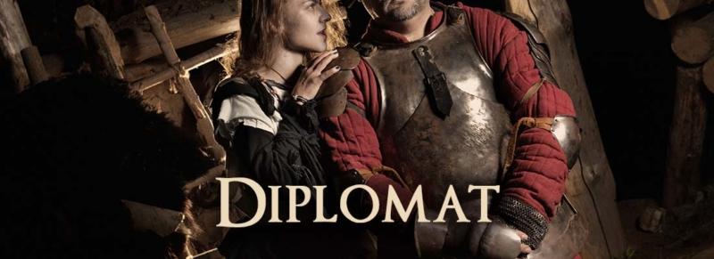 Diplomat