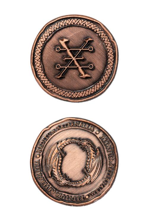 drachenkupfermünzen