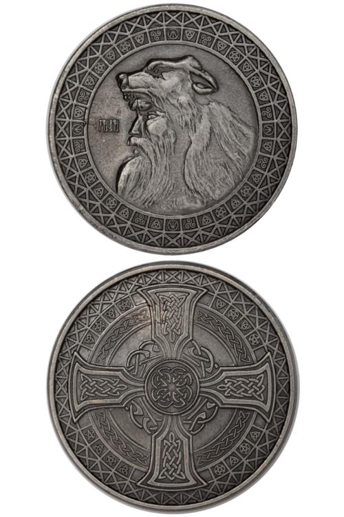 erdensilbermünzen