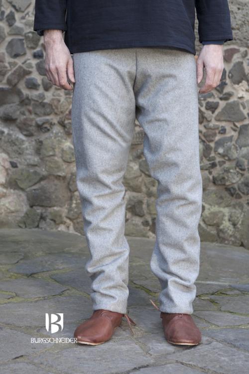 Thorsberghose Fenris Grau