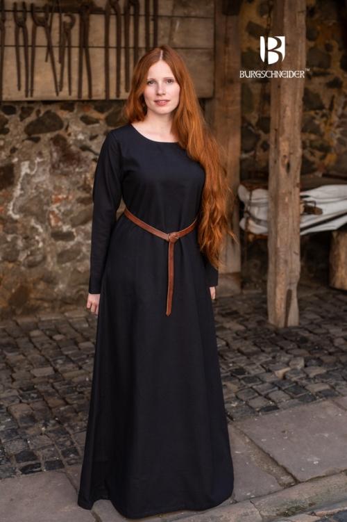 Unterkleid Freya Schwarz