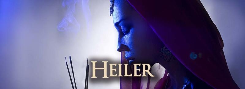 Heliler
