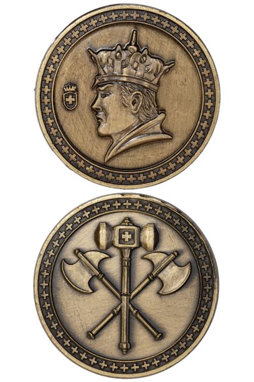 Königsgoldmünzen
