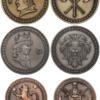 königssetmünzen