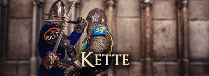 Kette