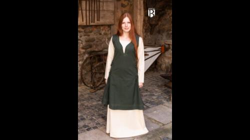 Kleid Lannion Grün