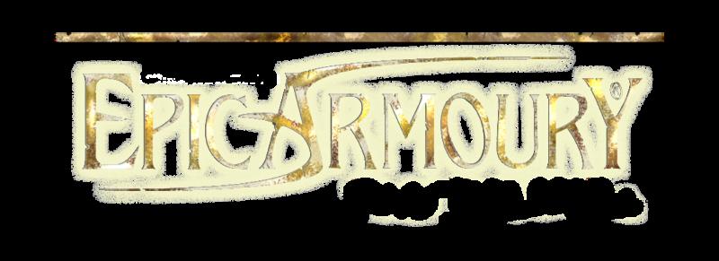 Epic Armoury