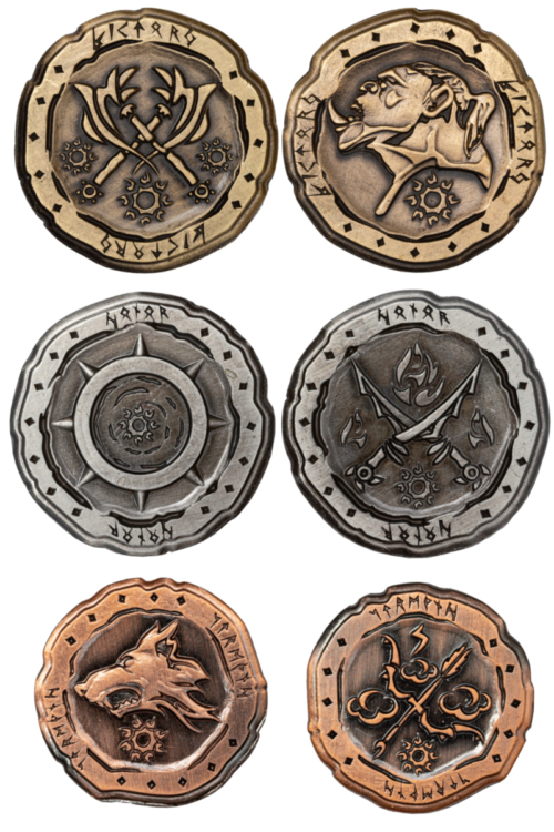 orksetmünzen