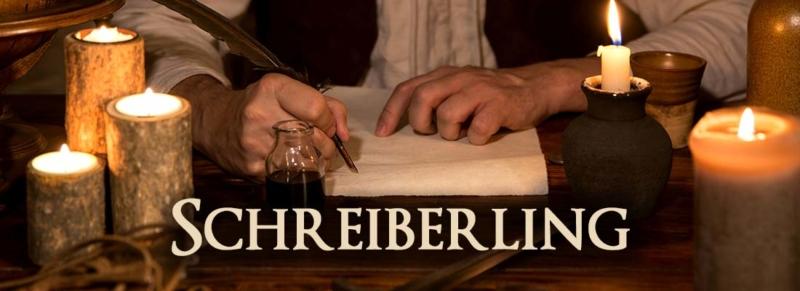 Schreiberling