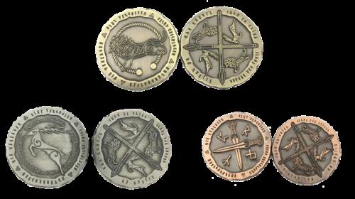 Keltenmünzen