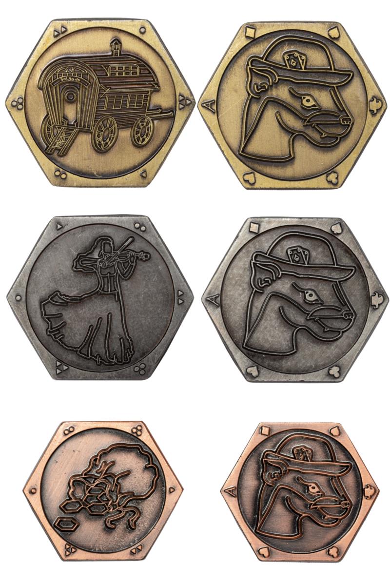 spielersetmünzen