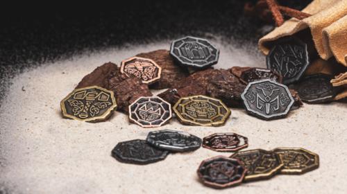 Altzwergenmünzen