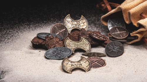 Barbarenmünzen