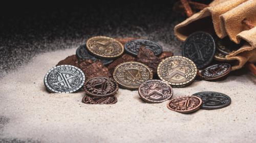 Mittelaltermünzen