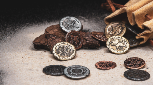 Orkmünzen