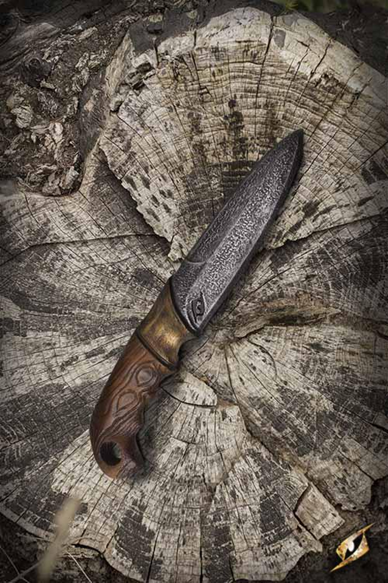 Holzfällermesser