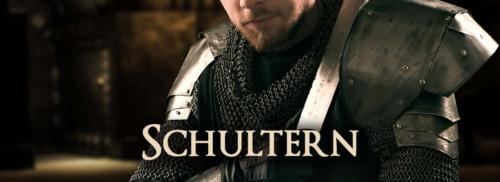 Schultern