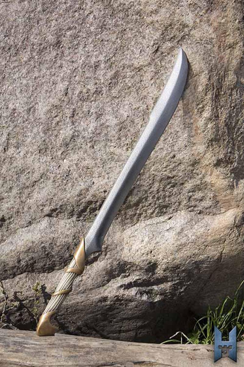Elfenjagdschwert