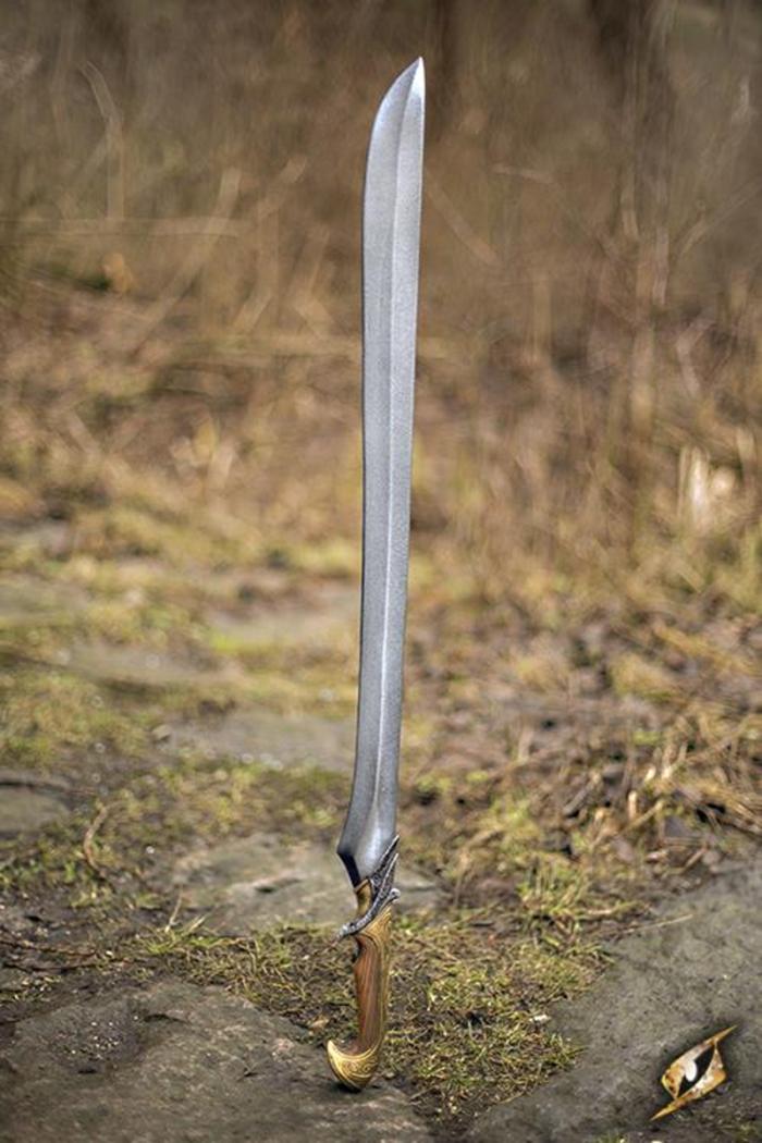 Elfenlangschwert