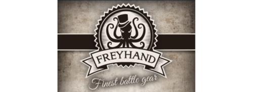 Freyhand