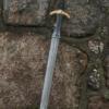 Soldatenschwert - Gold