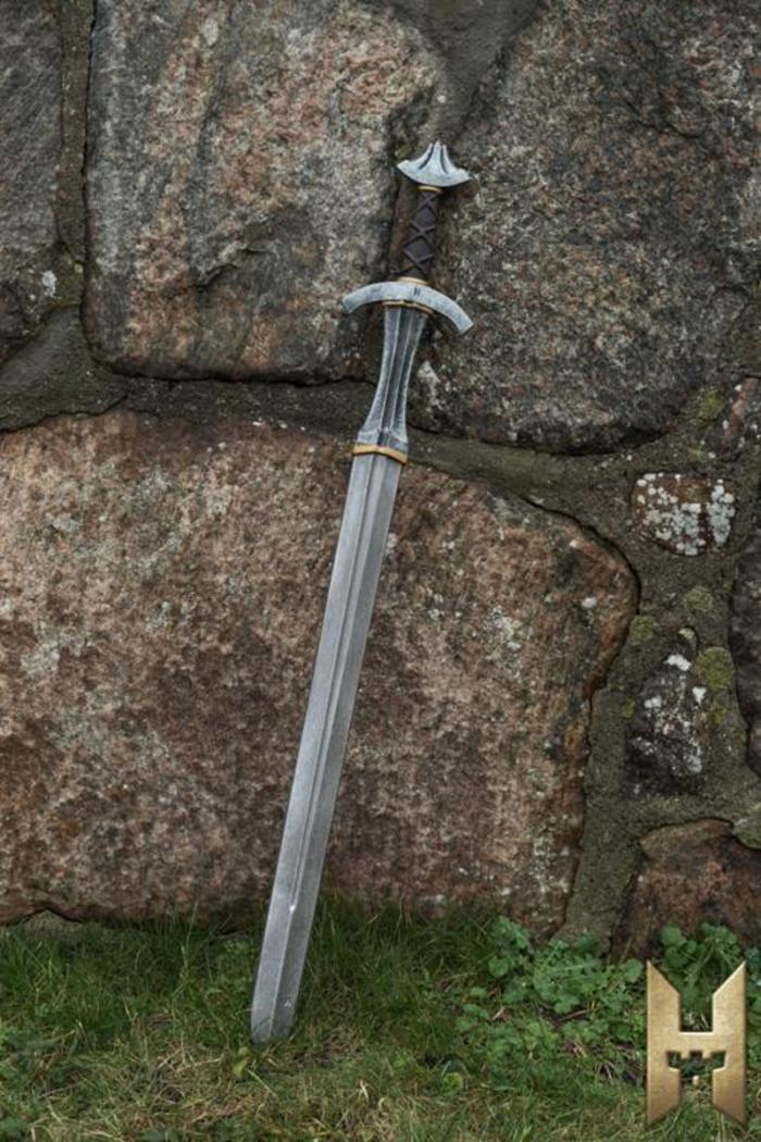 Soldatenschwert - silber